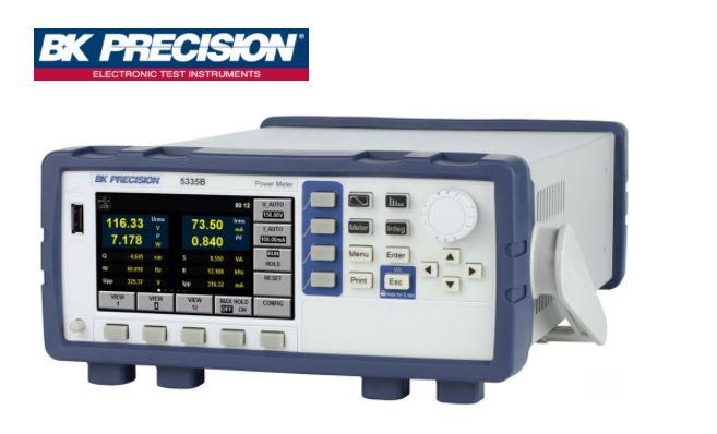 BK Precision- 5335B Power Meter