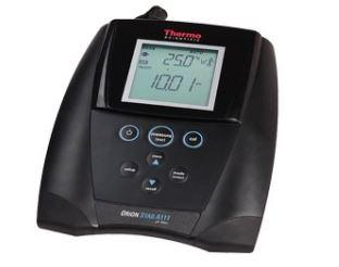 Thermo Fisher Scientific- Orion Star A111 pH Benchtop Meter