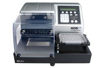 BioTek 405 LS Washer