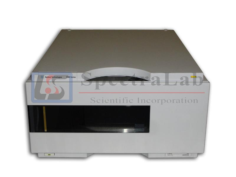 Agilent 1200 Series G1362A RID