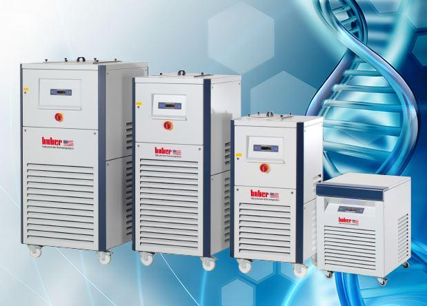 Huber- CS Chillers