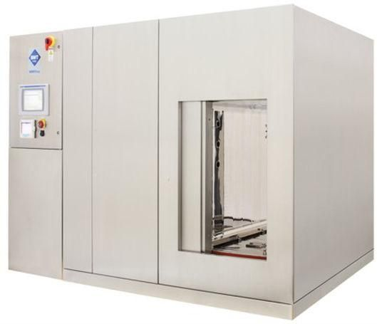 Steripro GMP Vacuum Steam Sterilizers