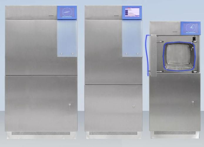 Unisteri Laboratory Steam Sterilizers