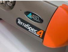 ASD Inc- TerraSpec 4 Hi-Res Mineral Spectrometer