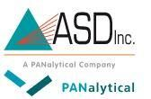 ASD Inc- Indico Pro Spectral Acquisition Software