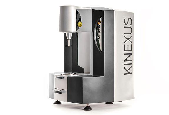 Malvern Panalytical- Kinexus DSR Advanced Dynamic Shear Rheom