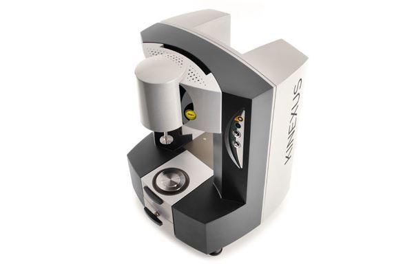 Malvern Panalytical- Kinexus DSR+ Advanced Dynamic Shear Rheo
