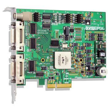 EPIX Mikrotron 500fps Bundle