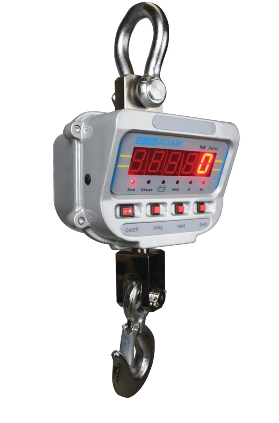 Adam Equipment IHS Crane Scales - IHS 10a