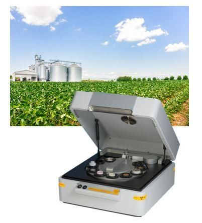 Malvern Panalytical- Epsilon 4 Food & environment