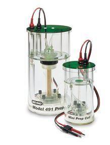 Bio-Rad Laboratories- Model 491 Prep Cell