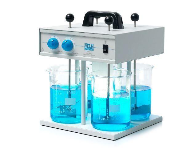 VELP Scientifica- FP4 Portable Flocculator