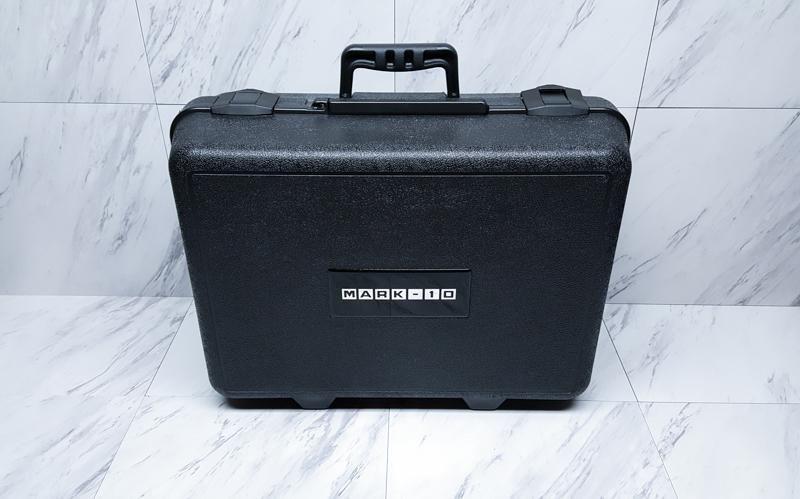 Mark-10 Cap Torque Tester TT05 w/ Hard Case & Charger