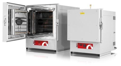 Carbolite Gero High Temperature Clean Room Oven - HTCR