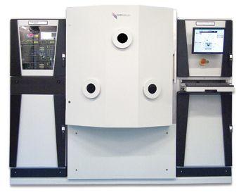 Denton Integrity Precision Optics Coating Platform