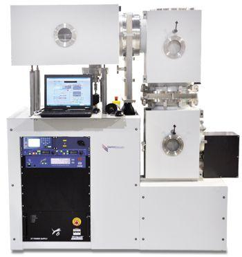 Denton Explorer Thin Film Deposition Platform