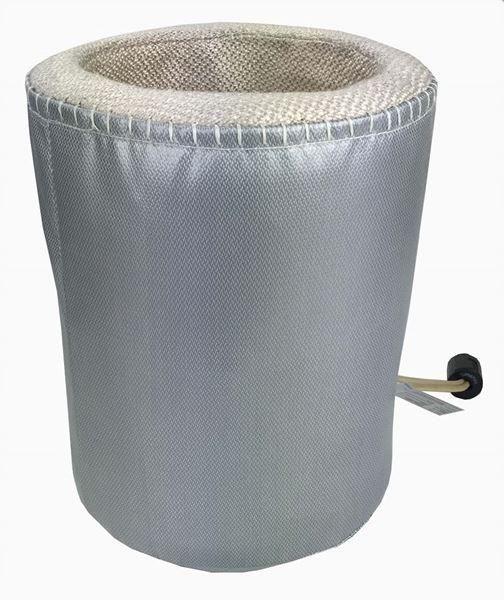 Glas-Col-Resin Fabric Mantles