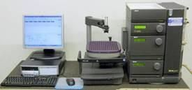 AKTA Explorer 10 or 100 FPLC System, Complete with 90-Day Warranty (Service Contract Available)