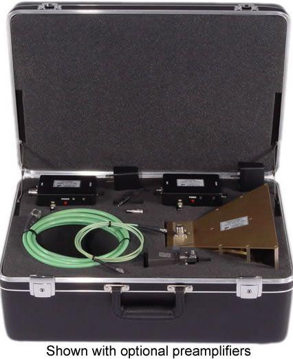 A.H. Systems AK-571-4 Horn Antenna Kit