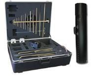 A.H. Systems AK-2G Antenna Kit  20 Hz - 2 GHz
