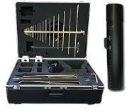 A.H. Systems AK-4G Antenna Kit 20 MHz - 4 GHz