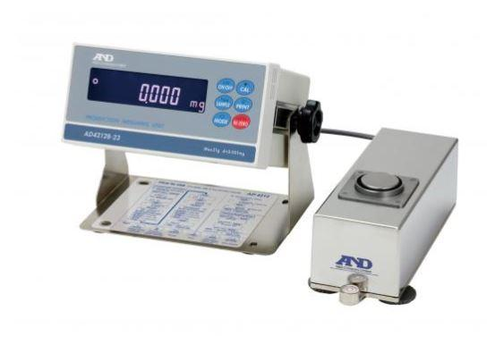 A&D Weighing- AD-4212B-301