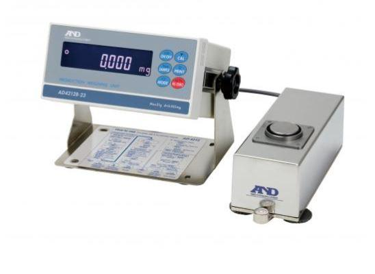 A&D Weighing- AD-4212B-101