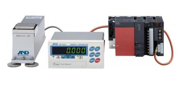 A&D Weighing- AD-4212C-3100