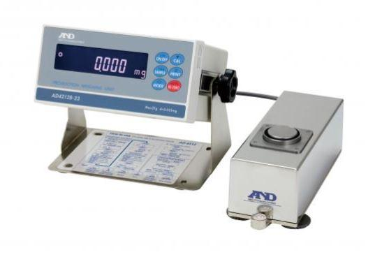 A&D Weighing- AD-4212B-102