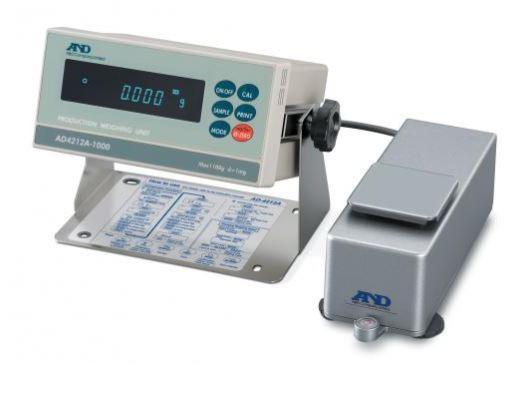 A&D Weighing- AD-4212A-600