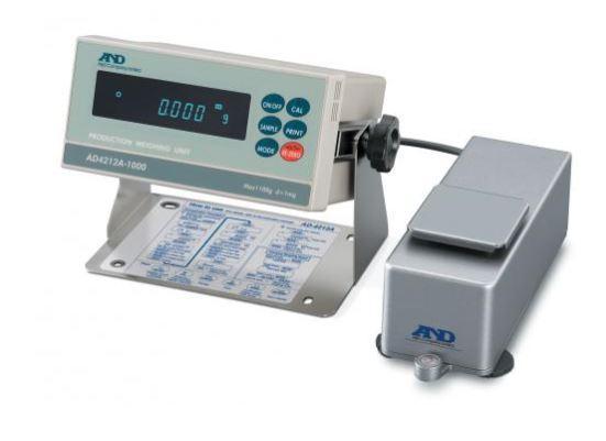 A&D Weighing- AD-4212A-1000