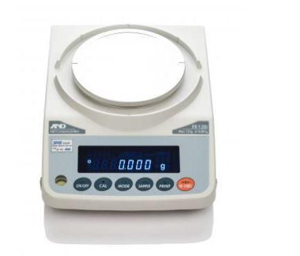 A&D Weighing- FX-200INC