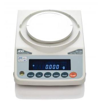 A&D Weighing- FX-300IWP