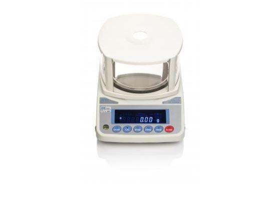A&D Weighing- FZ-1200I