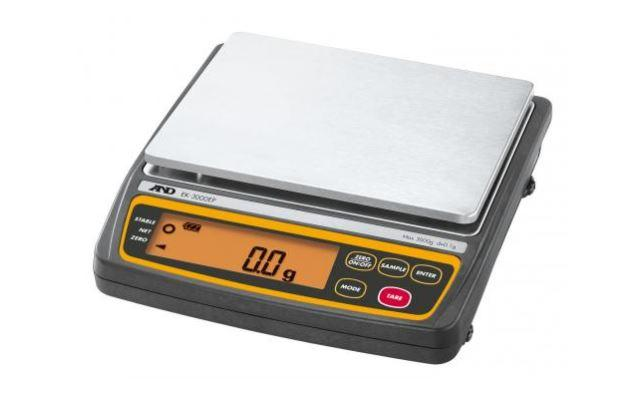 A&D Weighing- EK-12KEP