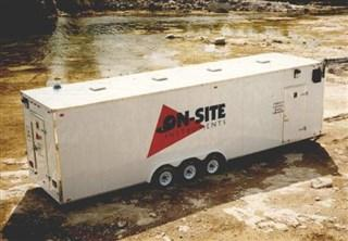 Mobile Laboratory for Sale $49,000 OBO