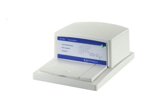 BERTHOLD TECHNOLOGIES- CentroPRO LB 962