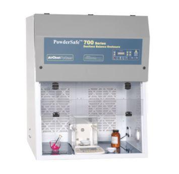 AirClean Systems- PowderSafe Type C Enclosure