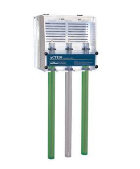AirClean Systems- ACTE50 TEE/ENT Probe Soaking Station