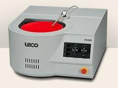 LECO Corporation- PX300 Grinder/Polisher Series