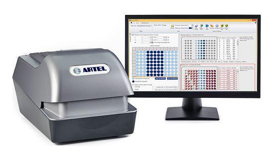 Artel- VMS Volume Measurement System