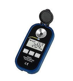 PCE Instruments- Handheld Digital Refractometer PCE-DRC 1 Coolants / Batteries / Cleaners