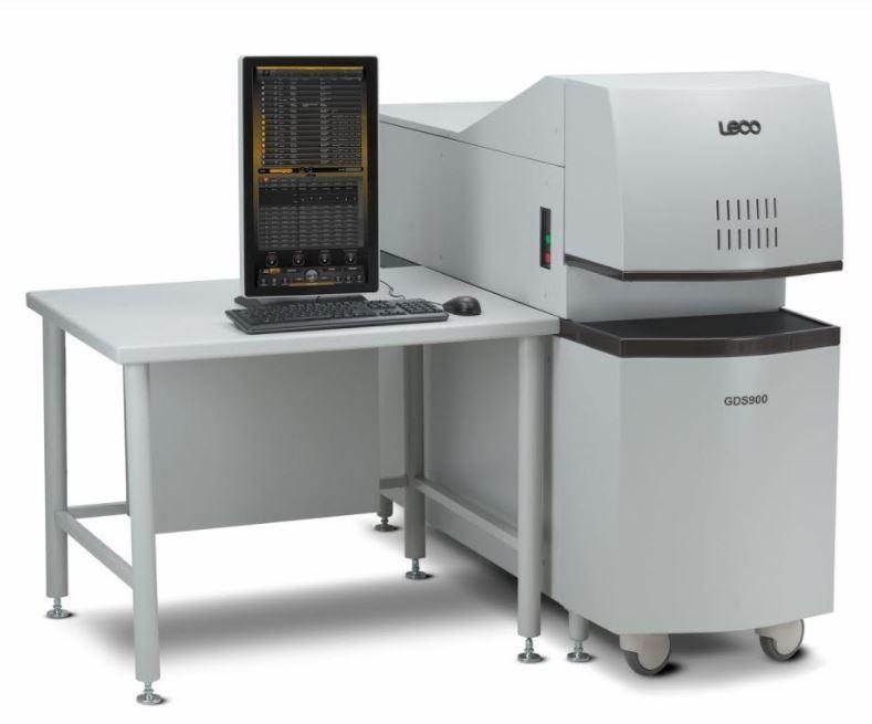LECO Corporation- GDS900