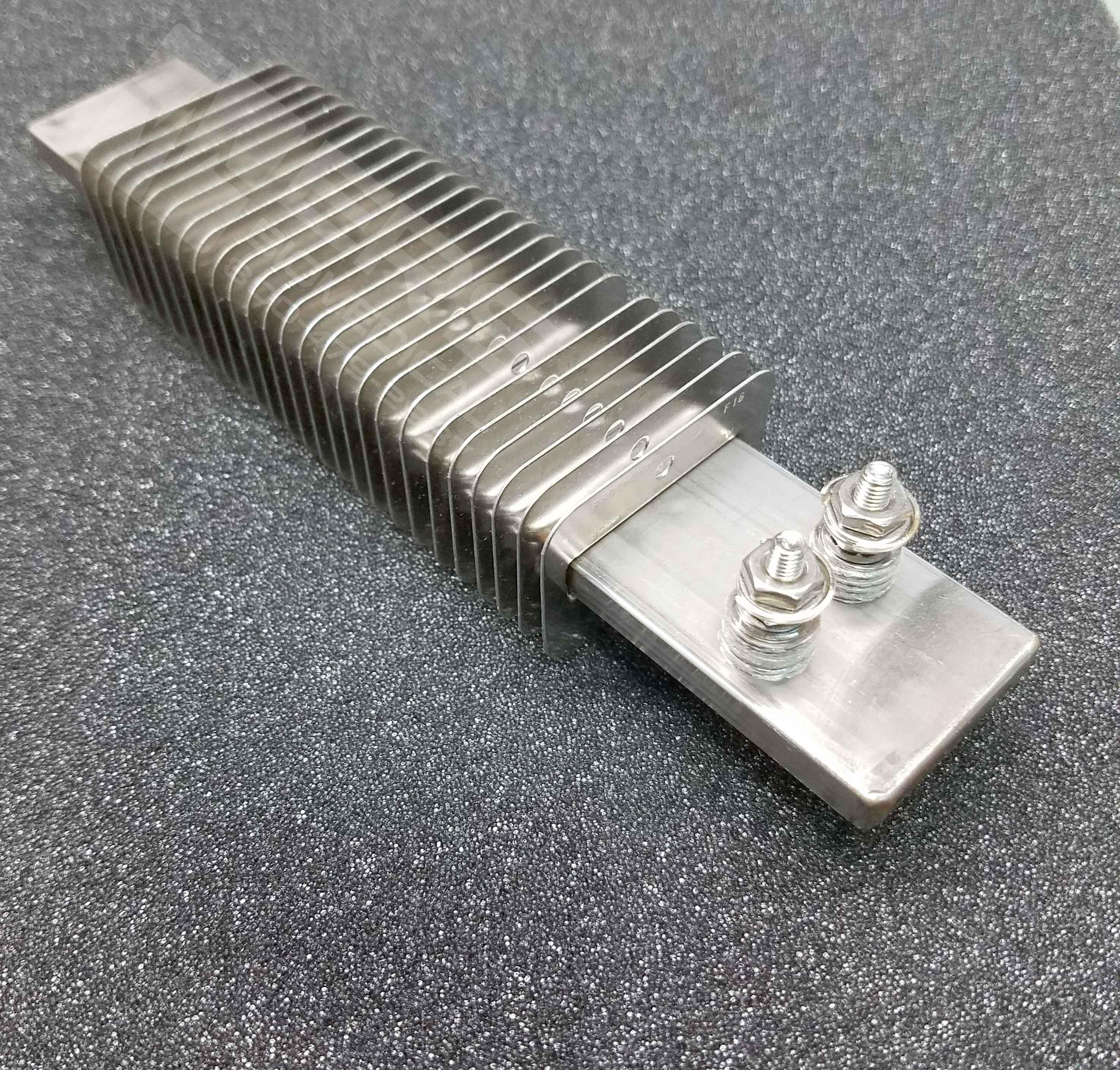 Heater-Finned for fluidotherapy model 110 and 110D
