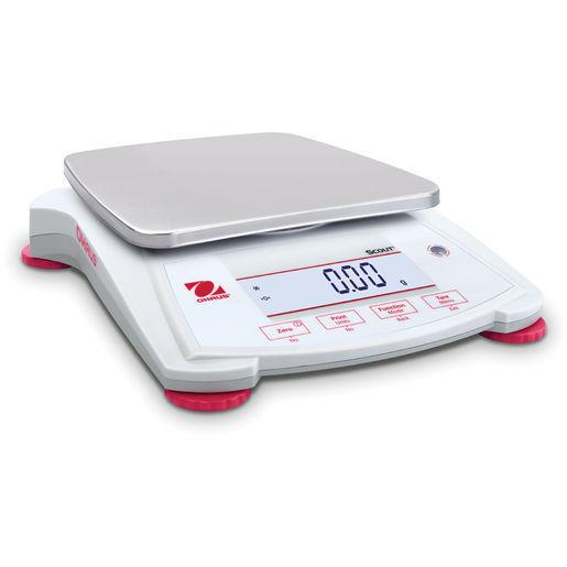 Ohaus Scout Balances SPX6201 Portable Balance