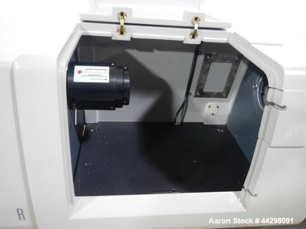 Malvern Instruments MSS Master 2000 Lab Equipment Used- Particle Size