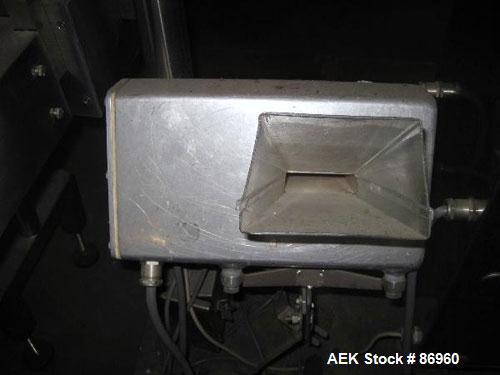 Safeline DET-MET-SO2 Metal Detectors - Head Only Used- Metal Detector