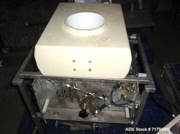 Safeline 21678-01 Metal Detectors - Pipeline - Free Flowing Used-