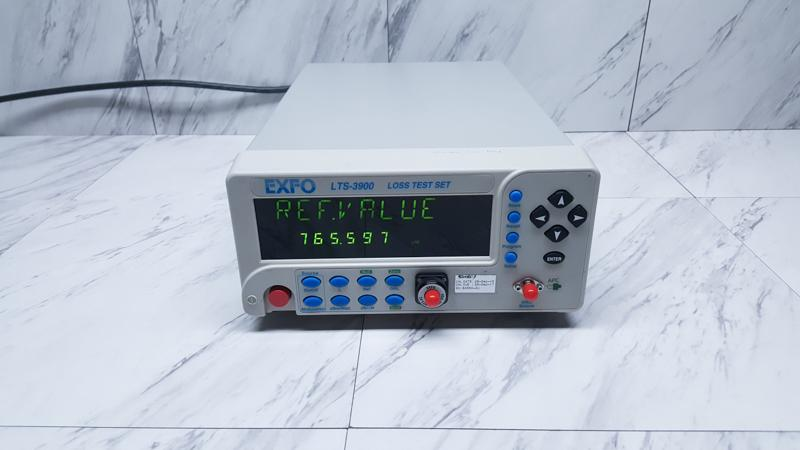 EXFO LTS-3900 Optical Loss Test Set