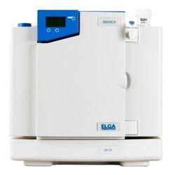 Medica- MEDICA 7/15  Water Purification System